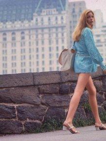 New York City,1969