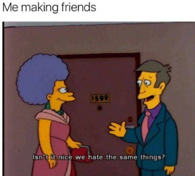 Making Friends As An Adult Is A Torture