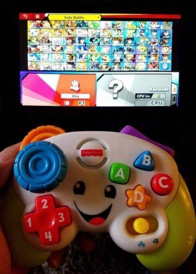 Pictures For Gamers, part 48