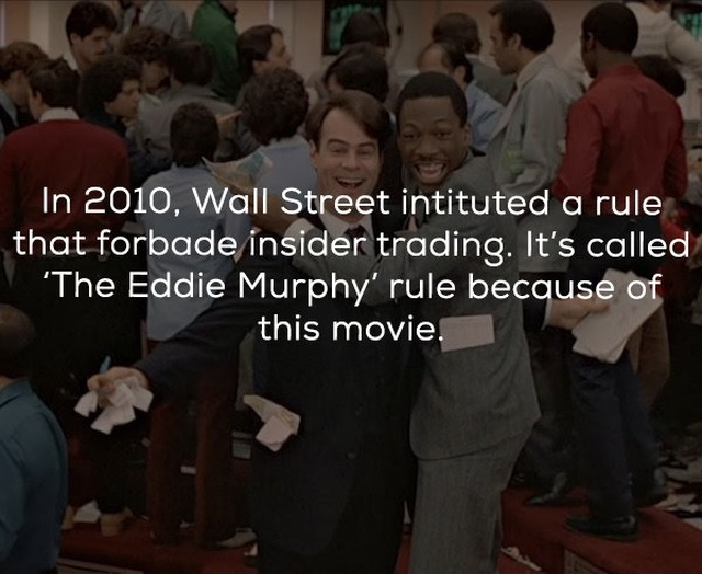 """Very Interesting Facts About """"Trading Places"""" Movie"""