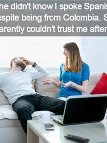 Men Reveal The Stupidest Little Things Their Girlfriends Have Got Mad At Them For