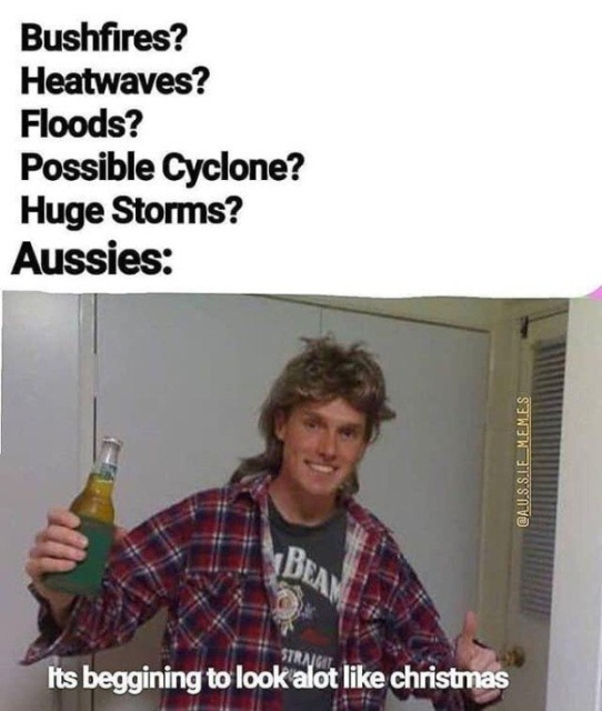Welcome To Australia, part 5