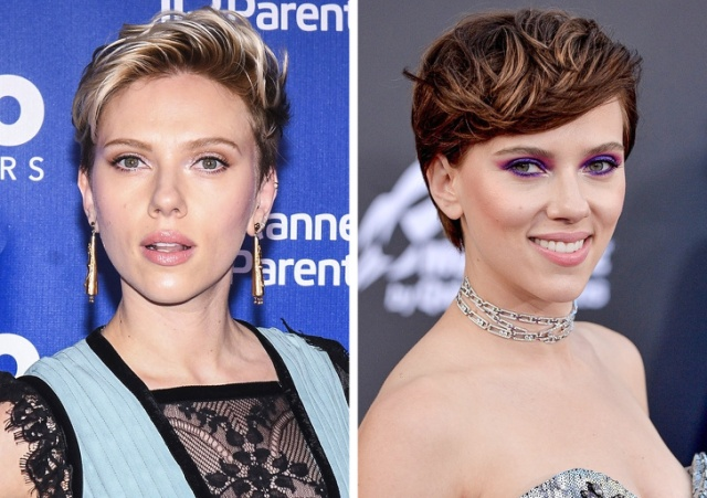 Celebs Who Have Changed A Lot