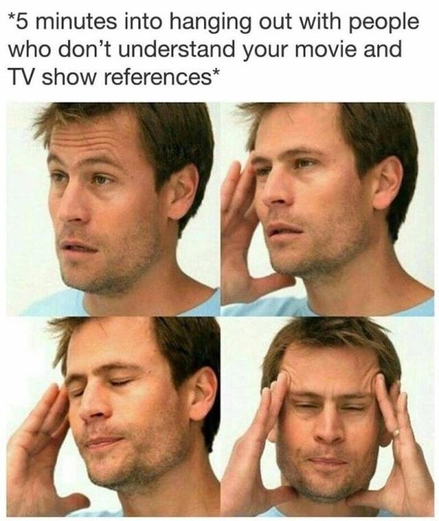 Honest Memes, part 2