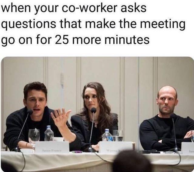 Work Memes, part 7