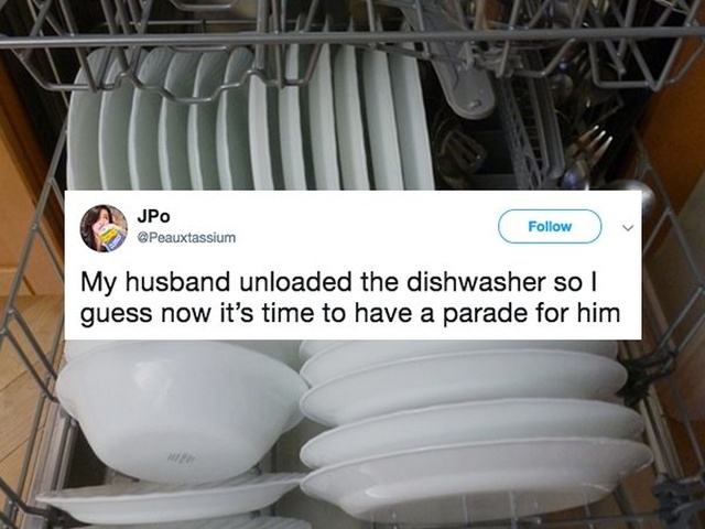 Funny Marriage Tweets