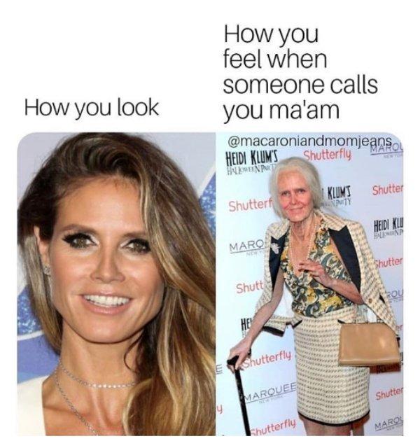 Memes For Women, part 3