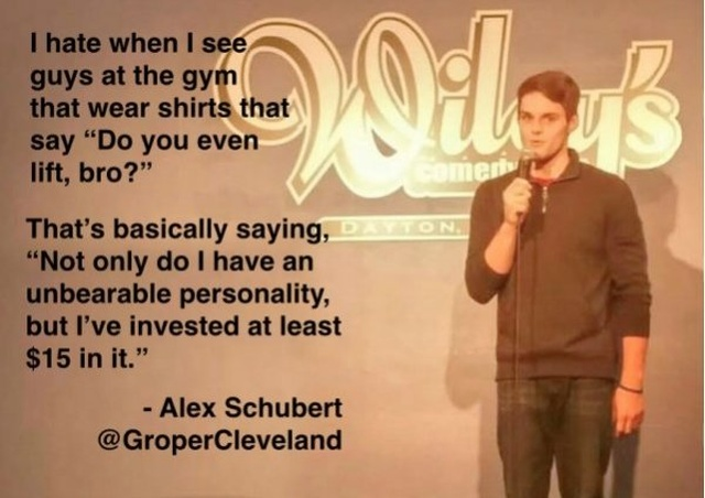 The Best Of Standup