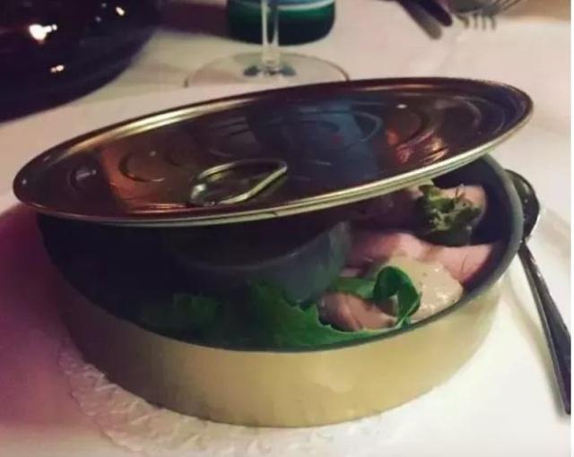 Weird Food Designs
