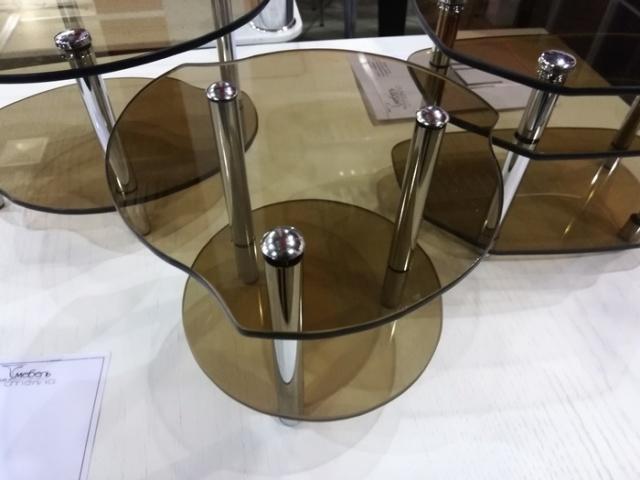 A Tiny Table
