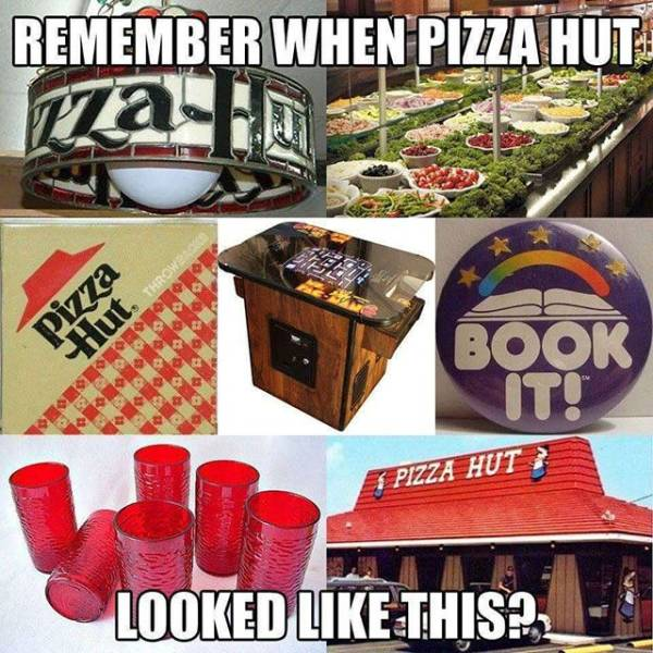 Your Daily Dose Of Nostalgia, part 12
