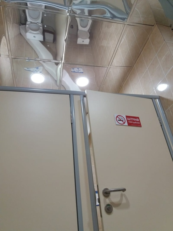 The Worst Toilets Ever