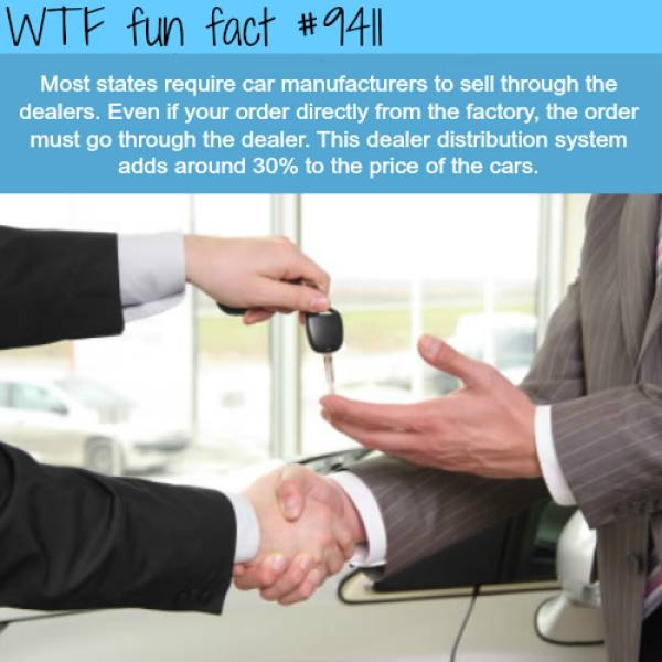 Interesting Facts, part 49