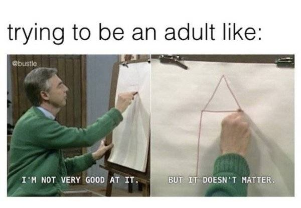 Only Professionals Can Adult