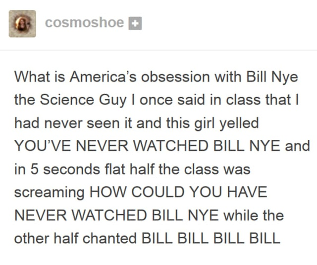 "Times Everyone On Tumblr Was Like, ""America, Are You Okay?"""
