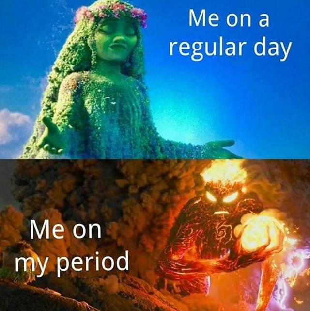 Period Memes, part 2