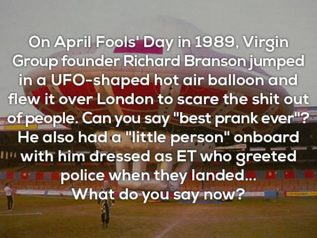 Interesting Facts, part 50