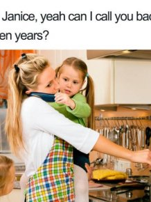 Memes About Mothers