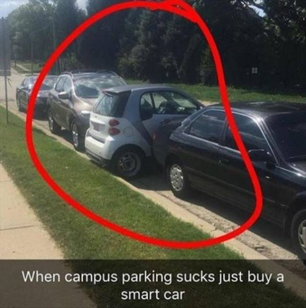 Welcome To College