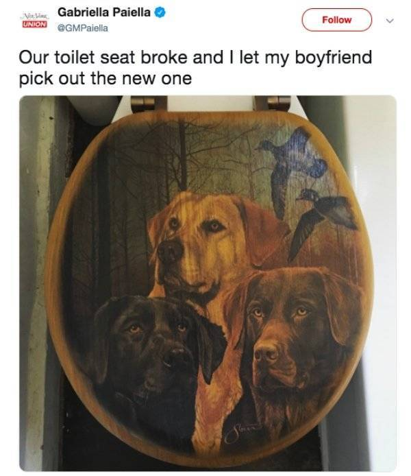 Living With Your Partner Can Be Tough
