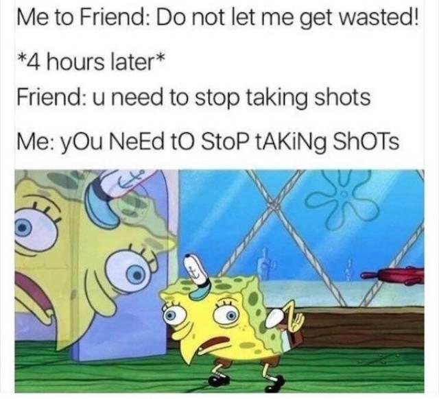 Alcohol Memes, part 2