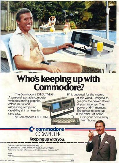Tech Form The Past