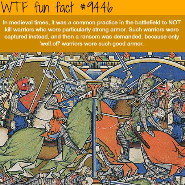 Interesting Facts, part 51