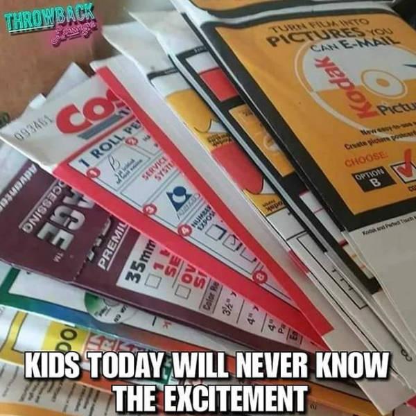 Your Daily Dose Of Nostalgia, part 13
