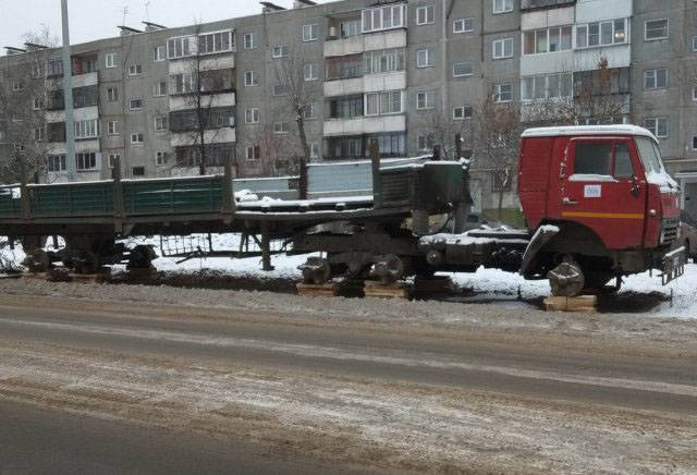 Only In Russia, part 40