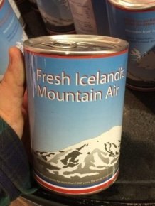 Only In Iceland