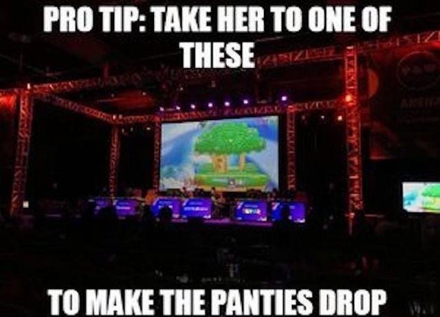 Funny Pictures For Gamers, part 2