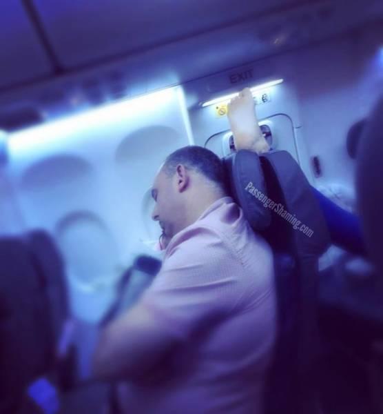 Very Bad Passengers