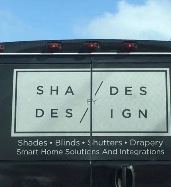 Smart Designs, part 2