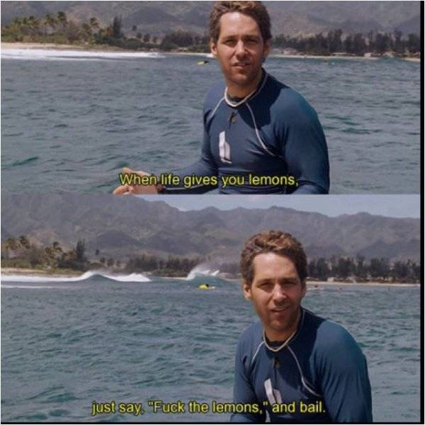 Why Paul Rudd Is Cool