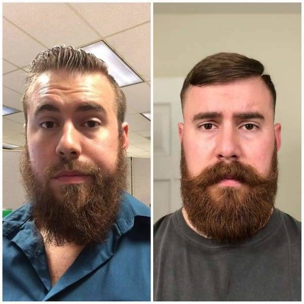 Beard Grooming Makes A Difference