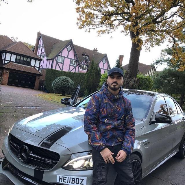 Albanian Mafia In London