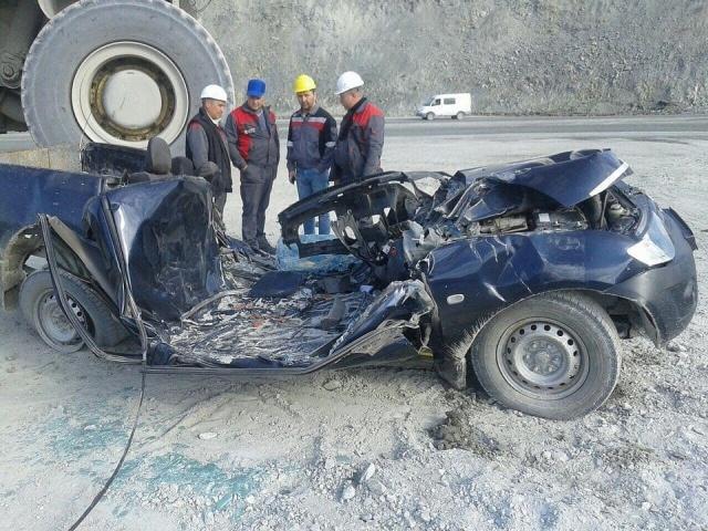 What A Crash