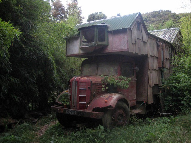 Truck Homes