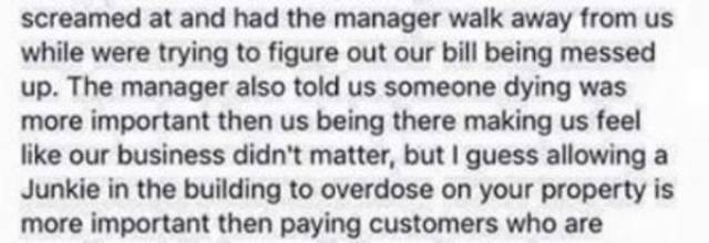 Some Customers Are Bad