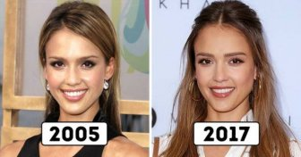 Celebs Who Know The Secrets Of Eternal Youth