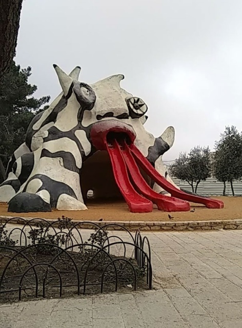 Funny Playground Design Fails