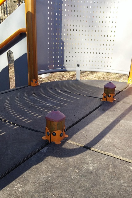 Funny Playground Design Fails