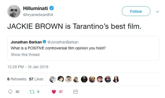 Positive Controversial Opinions About Movies