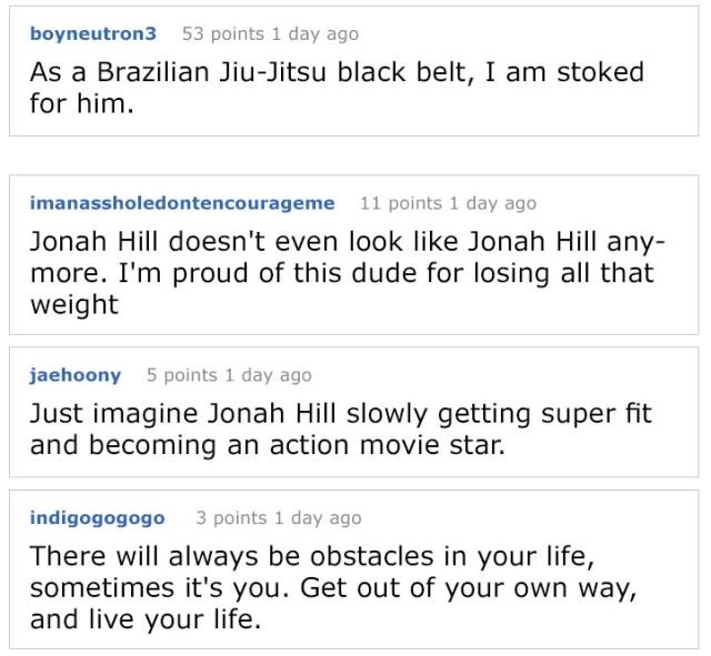 Jonah Hills Shares How He Got Beaten Up In High School And Why He Picked Up Jiu-Jitsu