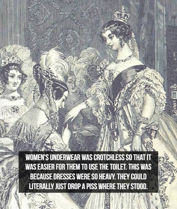 Facts About Victorian Era