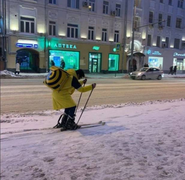 Welcome To Russia, part 8
