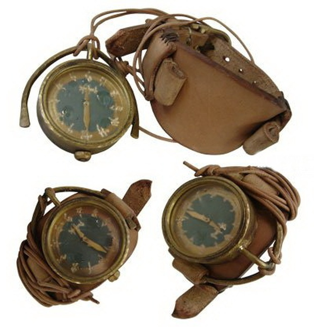Steampunk Watch, part 2