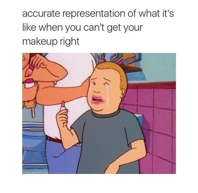 Memes For Women, part 4