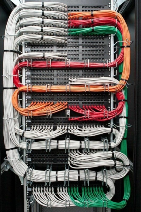 Perfect Wires