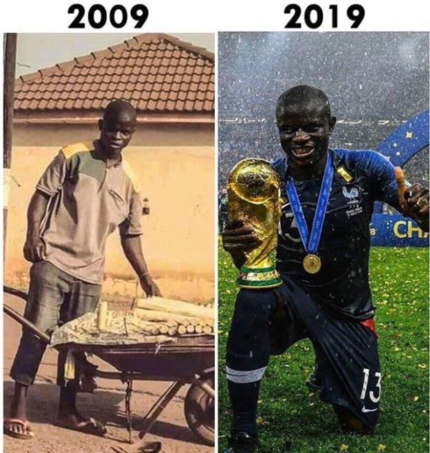 Funny #10YearChallenge Pictures